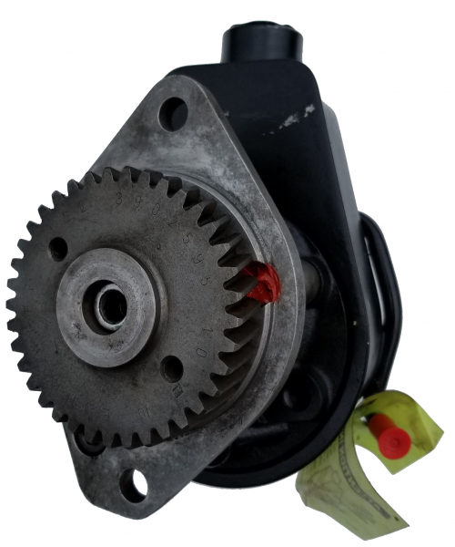 4bt power steering pump