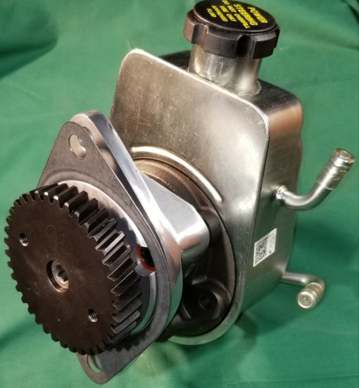 Cummins Power Steering pump