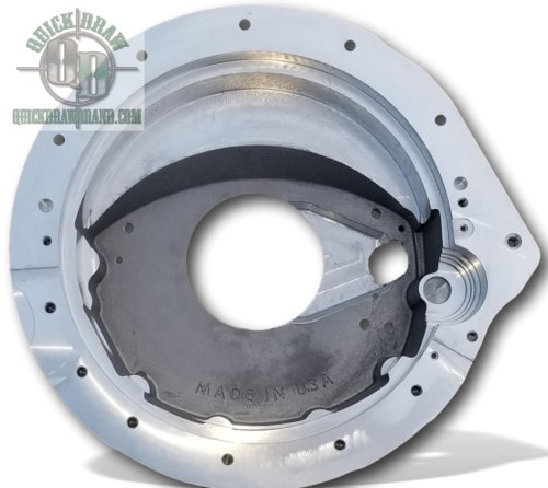 Dodge Hemi TR-4050 Bellhousing