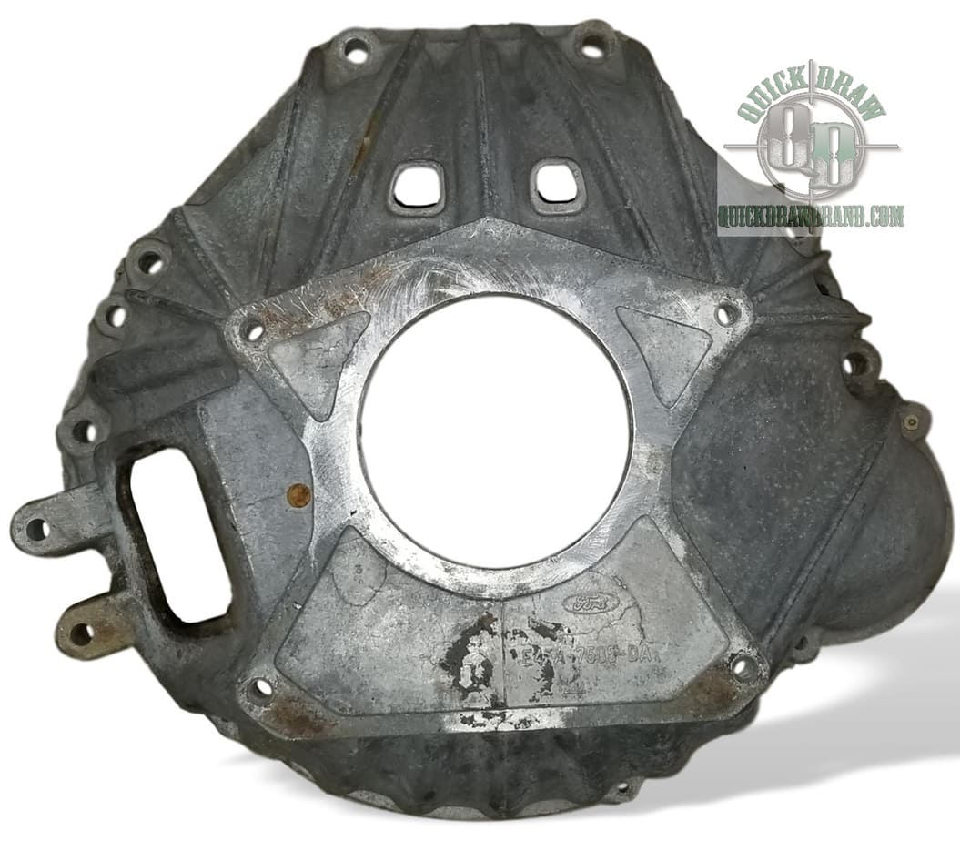 ford small block bellhousing