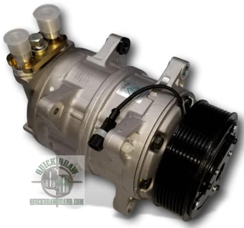 Cummins R2.8 A/C Compressor