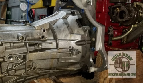 Cummins R2.8 Puma MT82